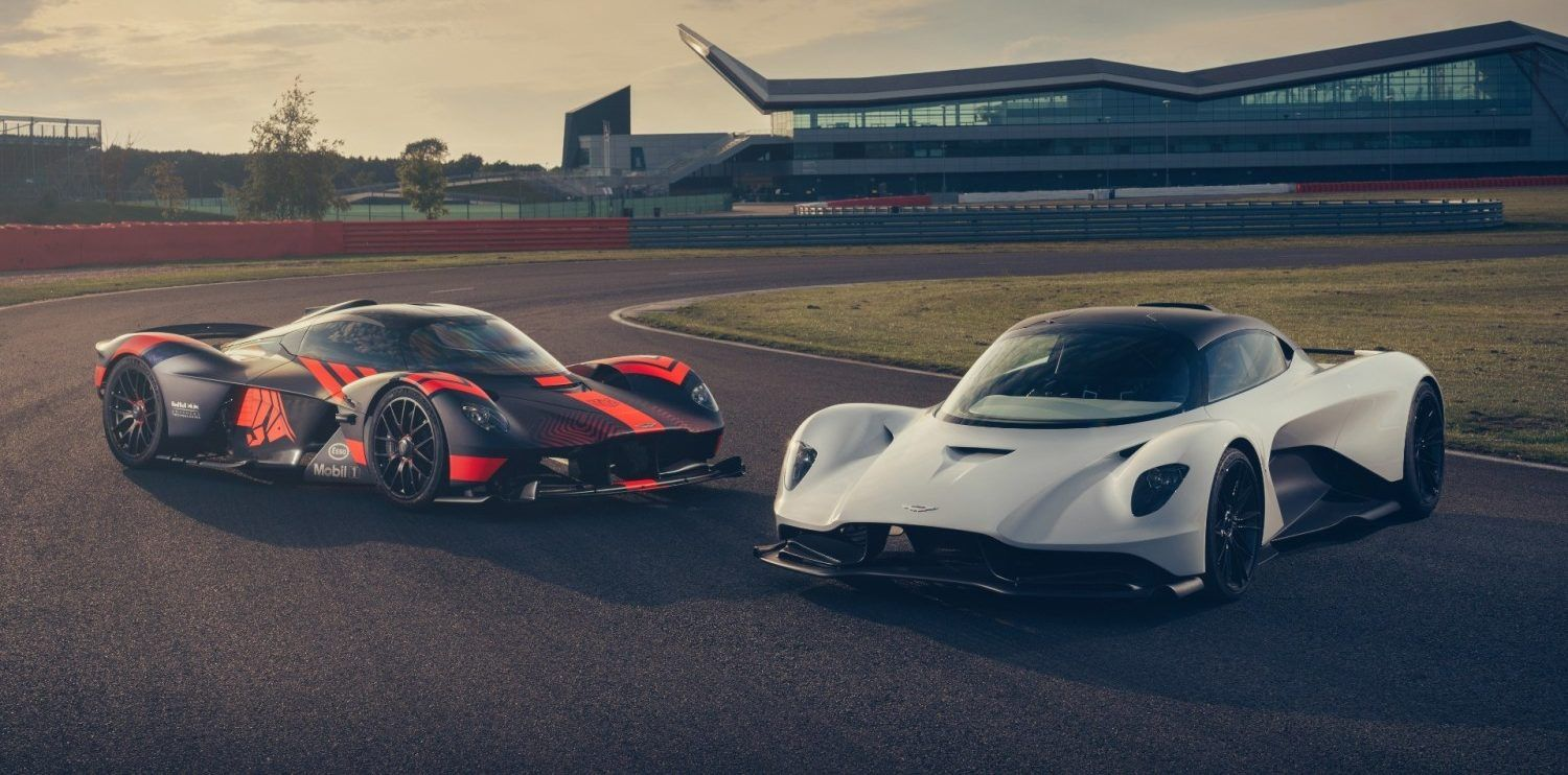 Le Mans Hypercars And What It Means For Endurance Racing