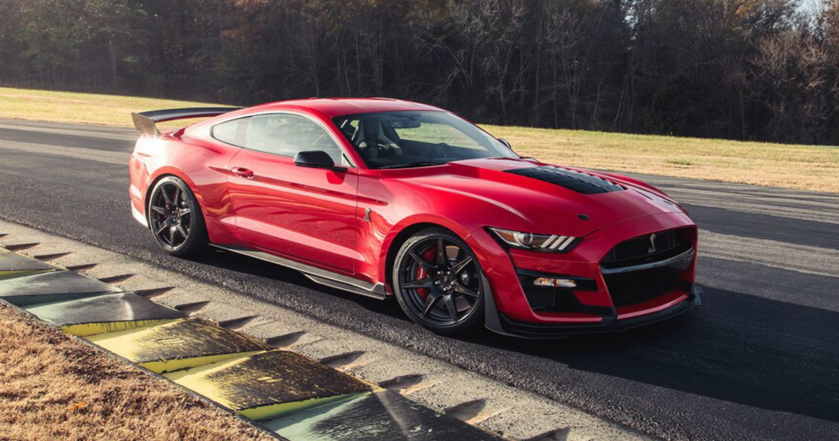 first look at the 2020 ford mustang shelby gt500 hotcars the 2020 ford mustang shelby gt500