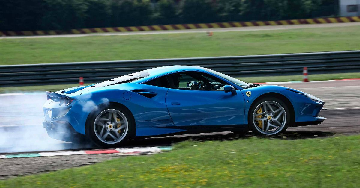 Everything You Need To Know About The 2020 Ferrari F8 Tributo