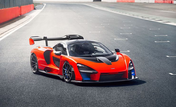 These Are The Best Supercars Of The Past Decade