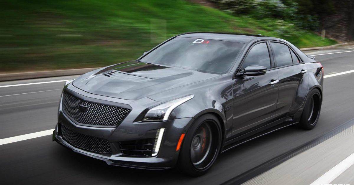 15 Most Comfortable Cars That Are Actually Not Boring To Drive Flipboard