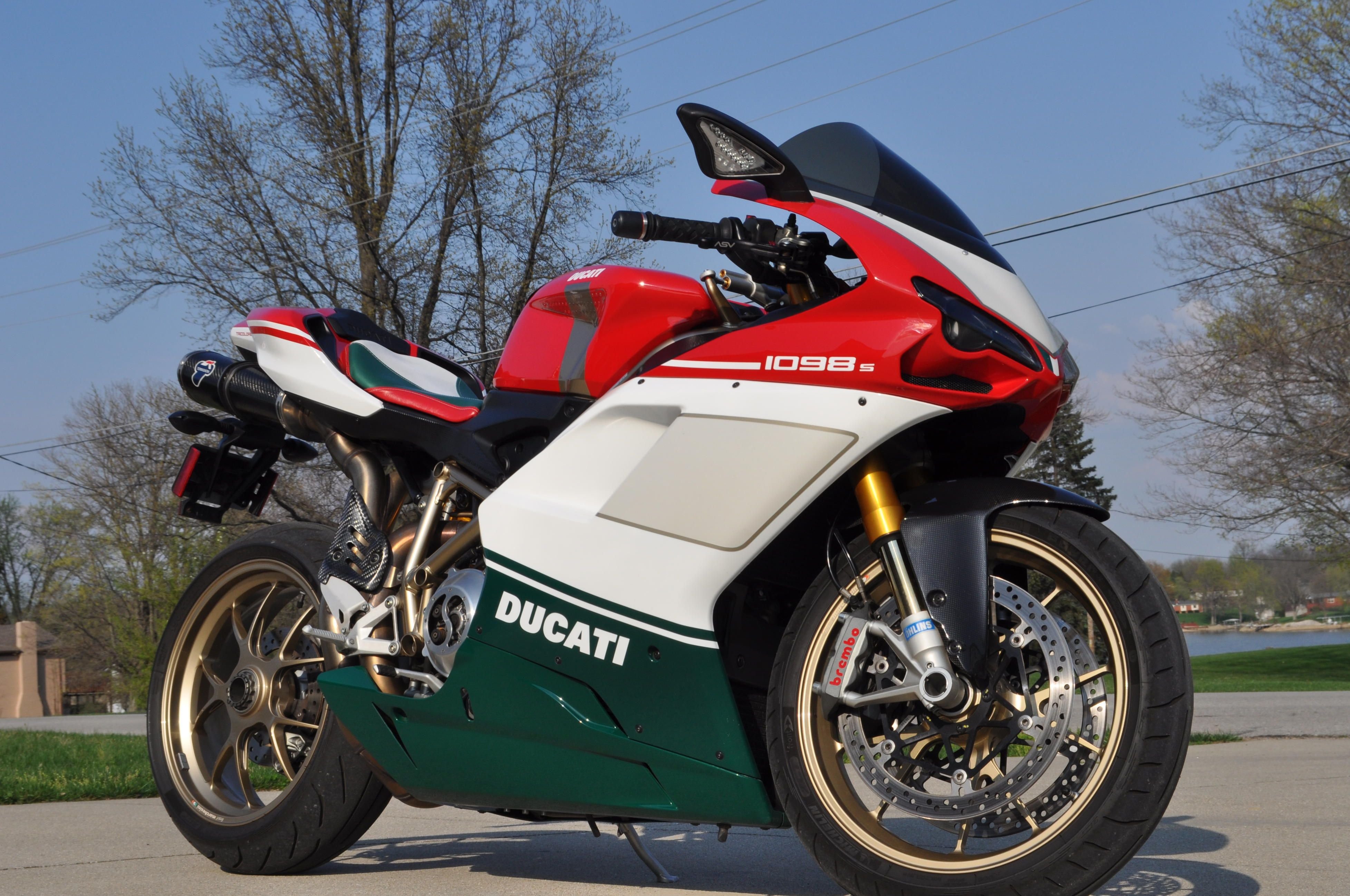 10 Best Sports Bikes To Buy For Less Than $10,000 | HotCars
