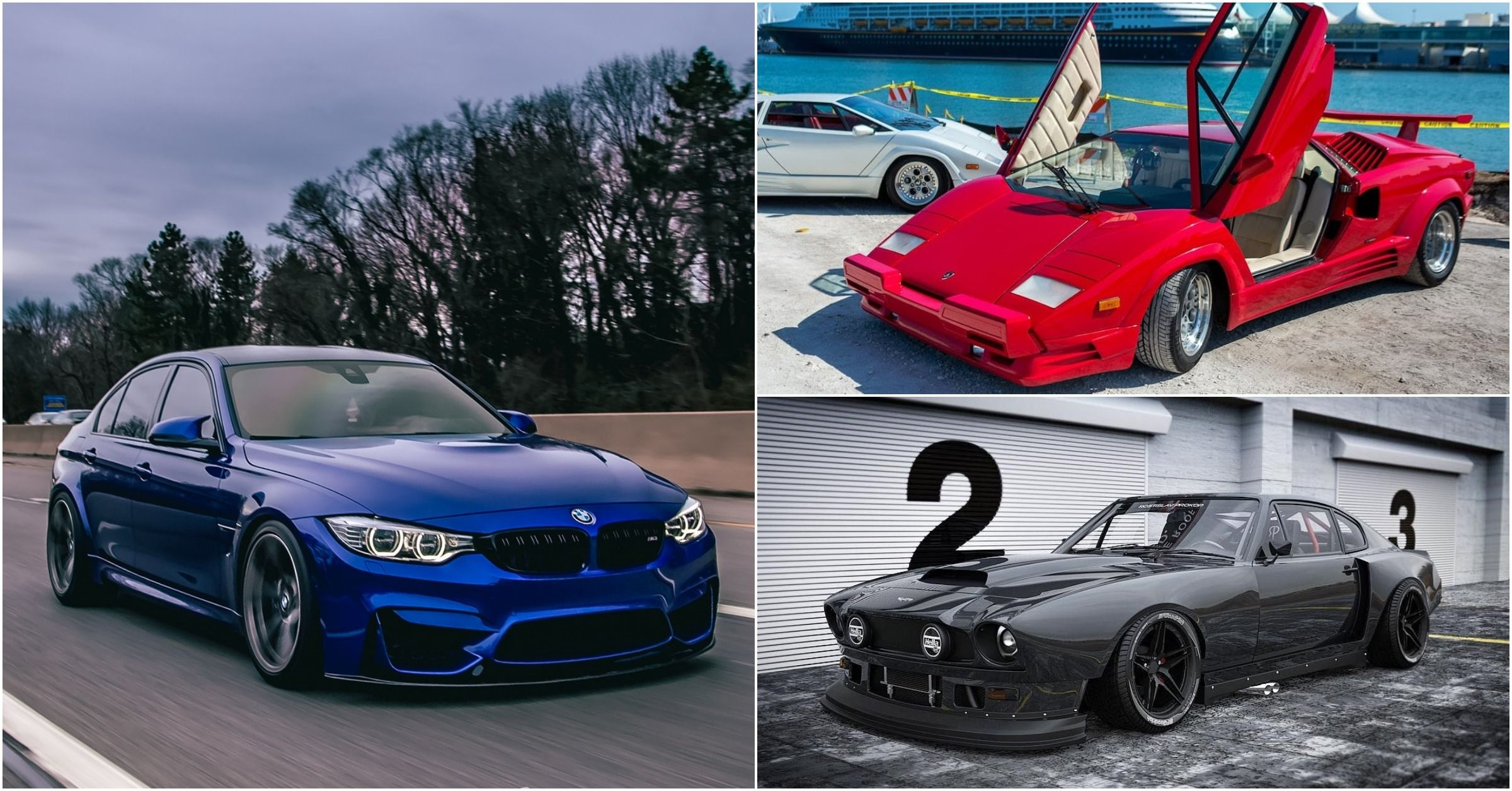 10 Of The Toughest European Sports Cars 5 That Will Crumble