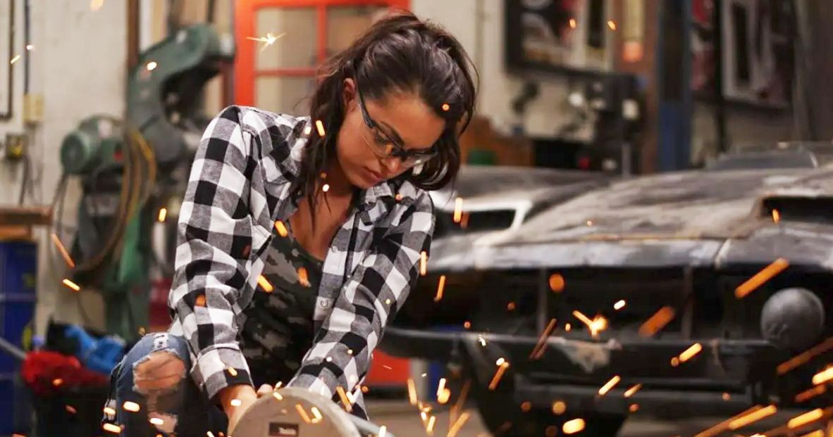 What's Real And Fake On Car Masters: Rust To Riches