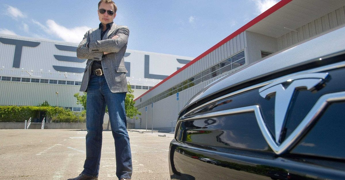 Unmasking Elon Musk: What You Don't Know