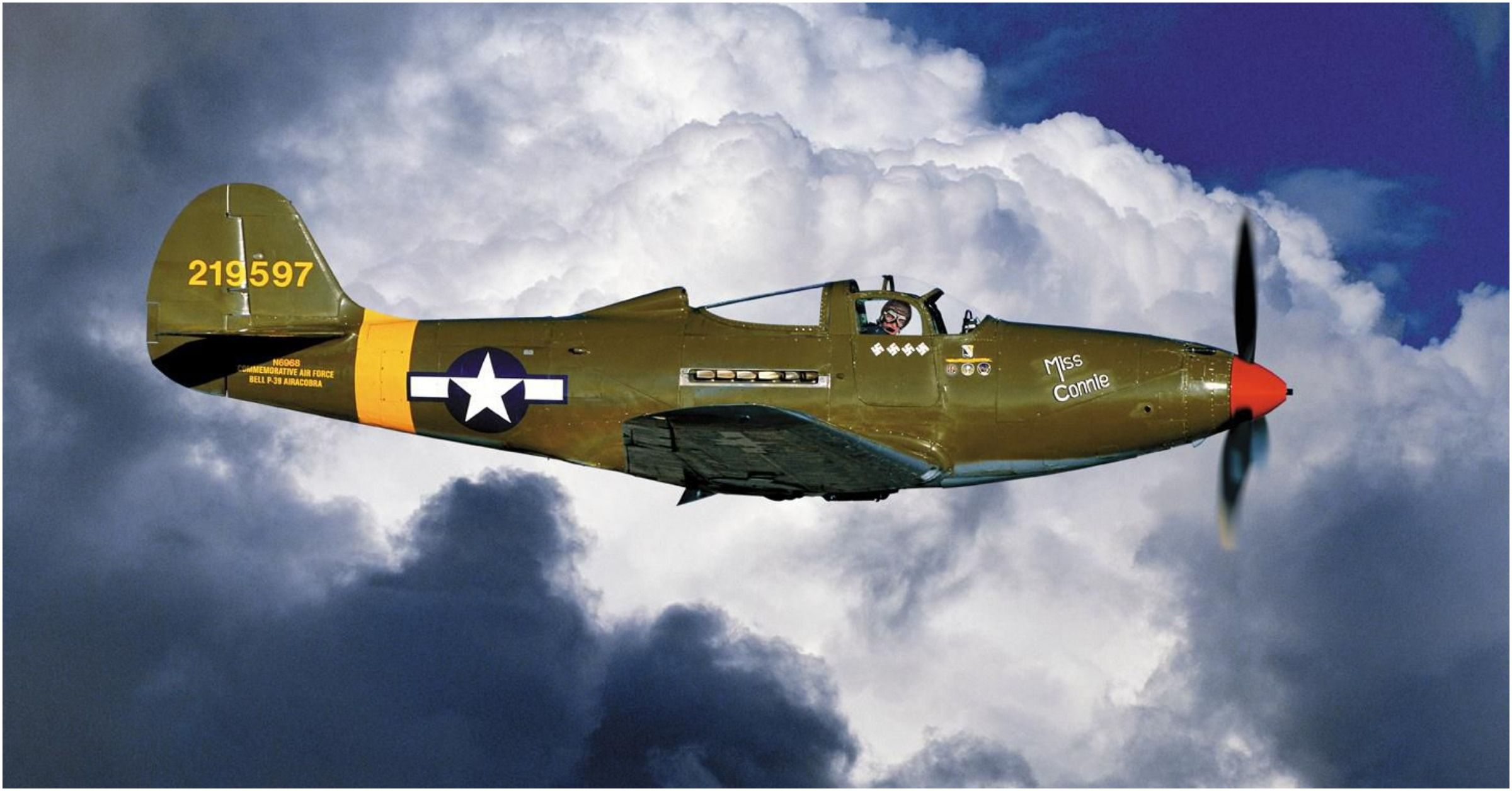 The 10 Greatest Aircraft of WWII (And The 5 Worst)