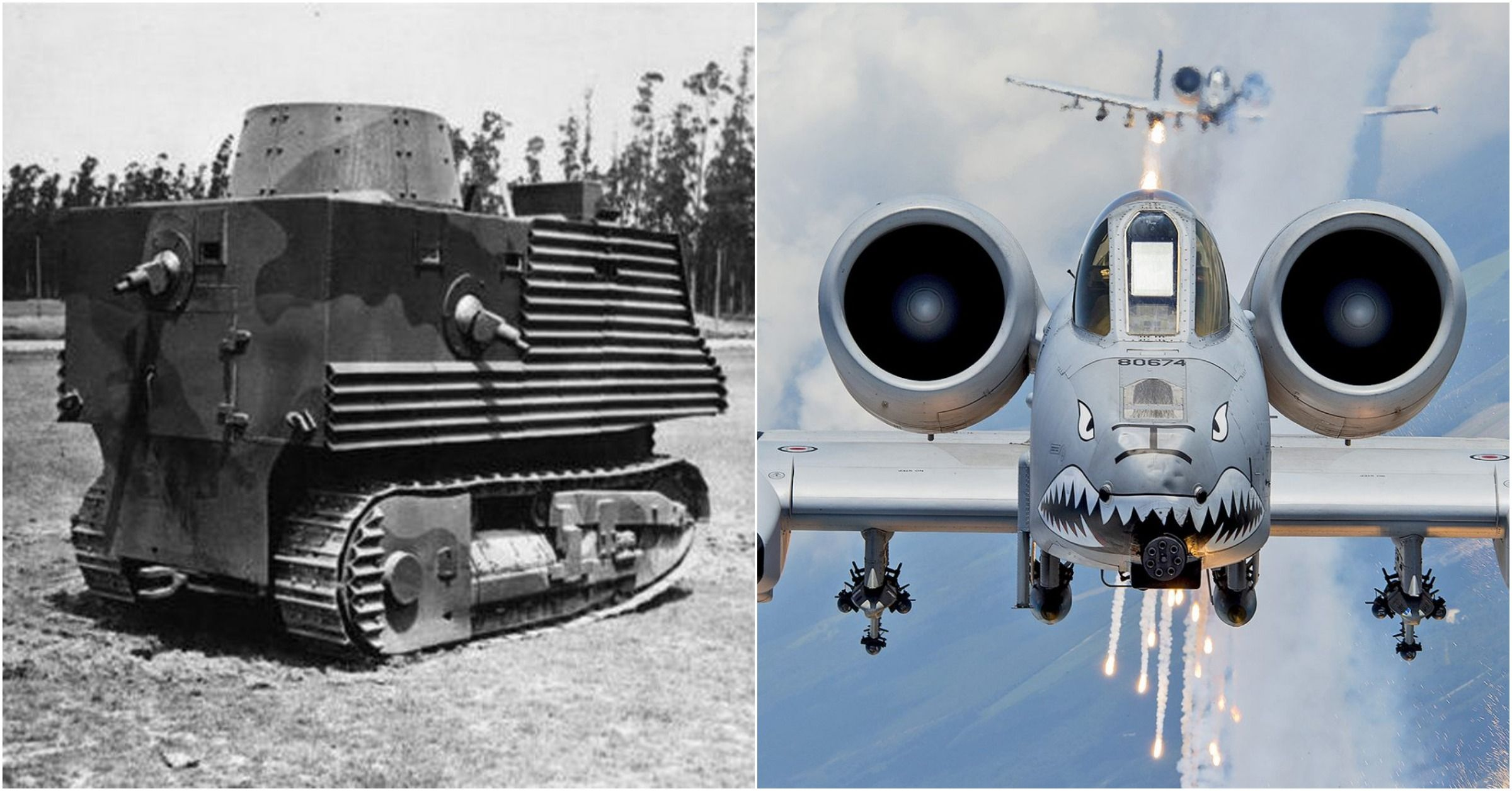 5 Of The Worst Military Vehicles That Armies Regretted Using (10 Of The Coolest)