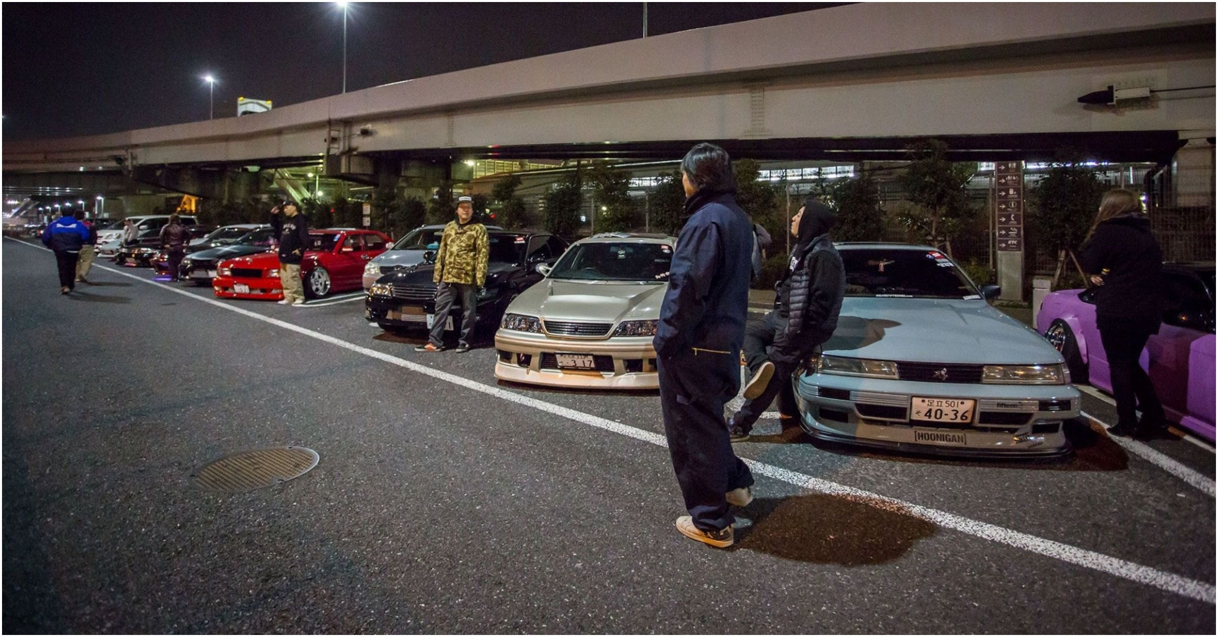 Midnight Club 15 Facts About Japan S Notorious Underground Street Racing Club
