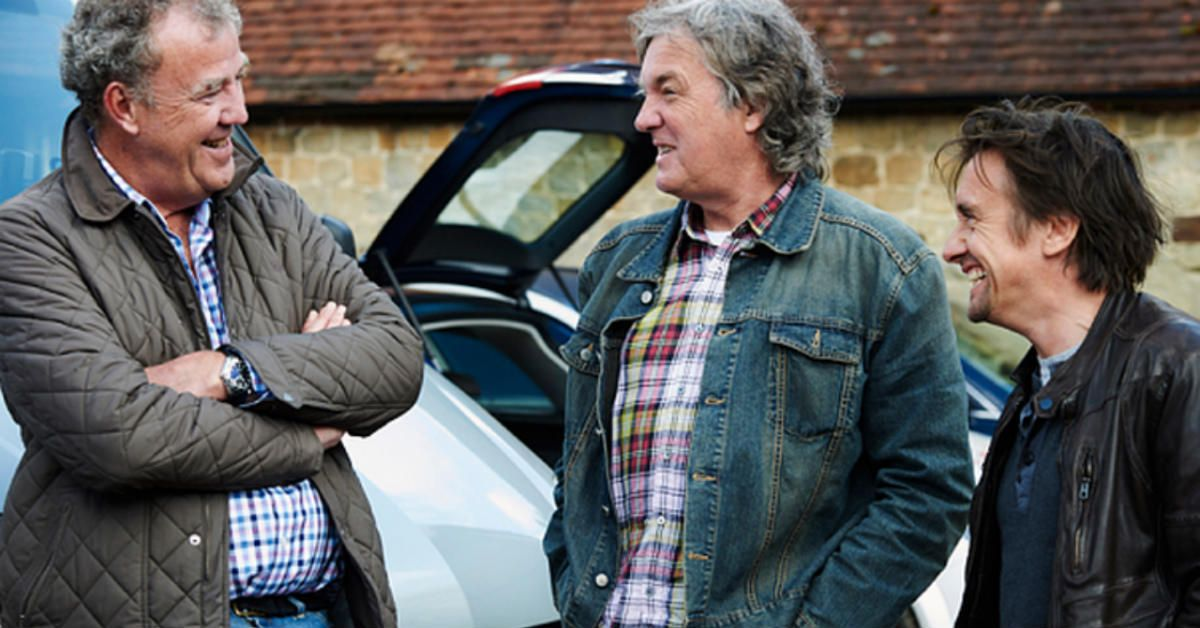 Here Are The Cars The Top Gear Hosts Unanimously Love Or Hate