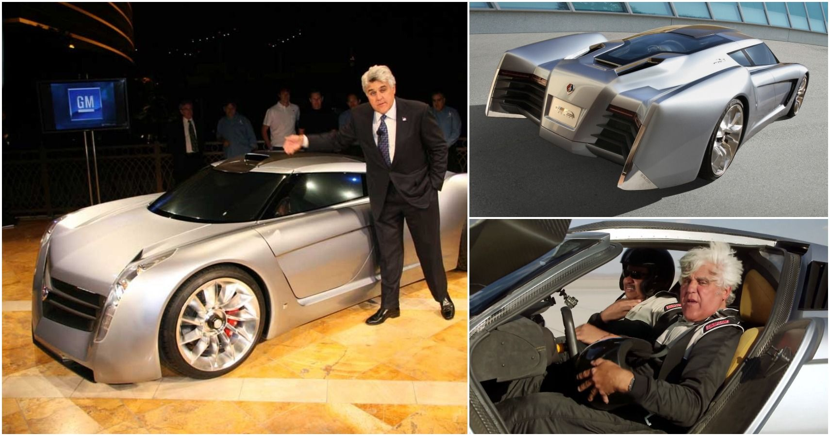 Jay Leno's EcoJet: 15 Incredible Facts We Just Learned
