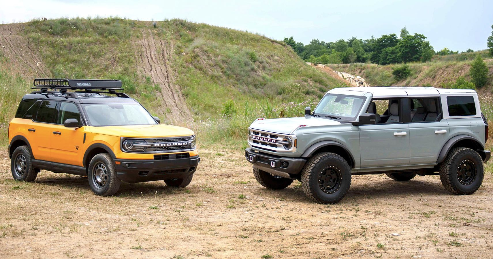 Ford Bronco Orders Could Face 18-Month Delay, Mach-E On ...