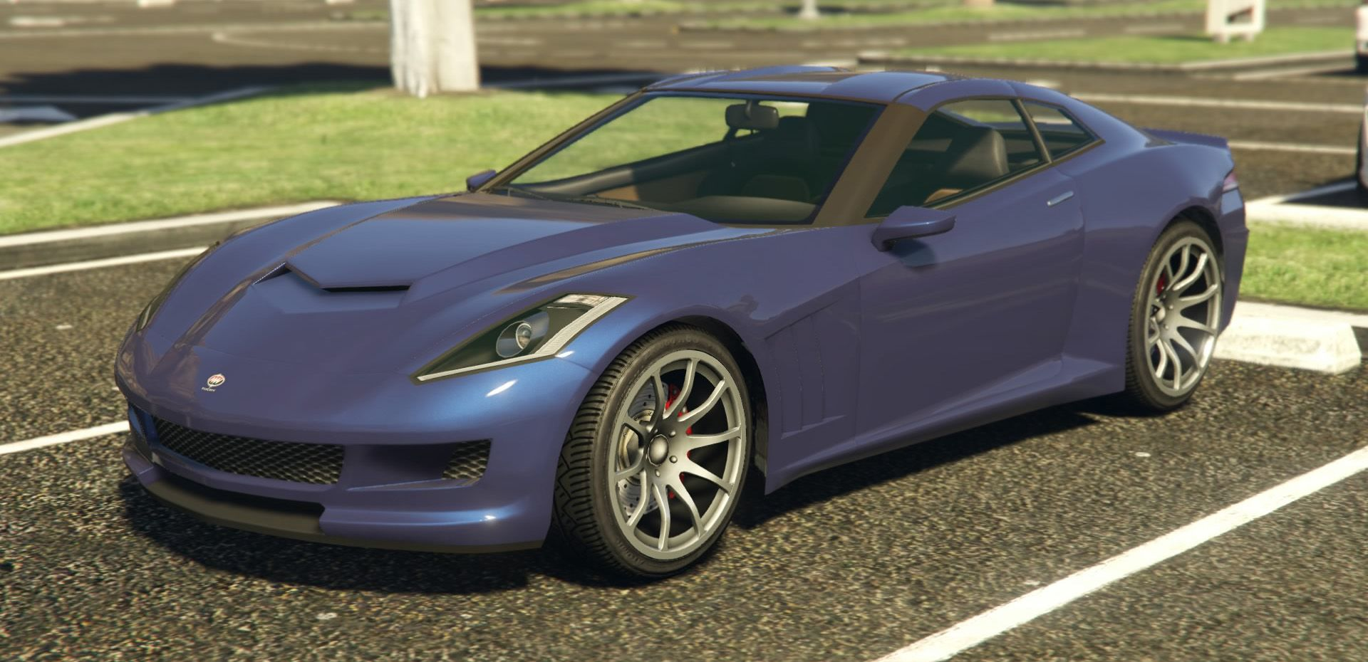 13 Cool GTA V Cars And What They Are In Real Life