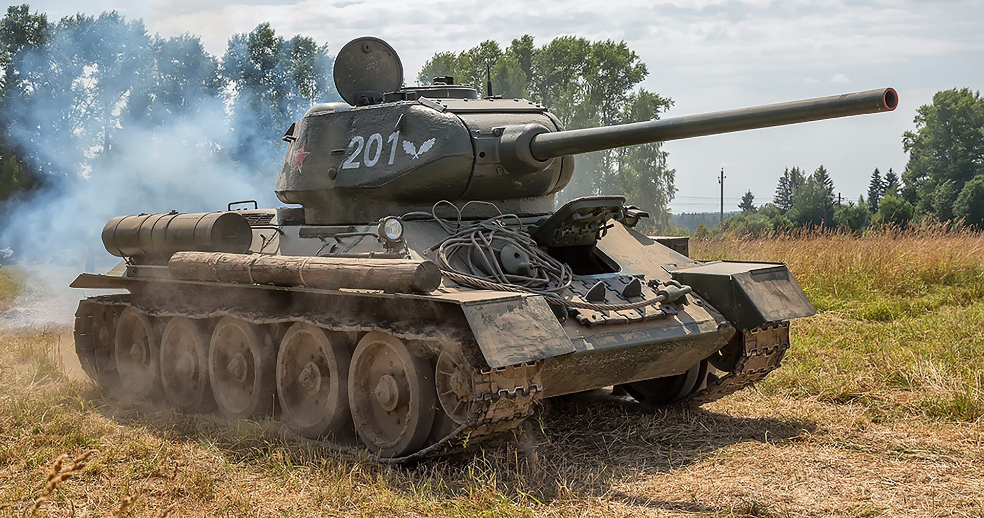 Ranking The 10 Best Tanks Of WWII | HotCars