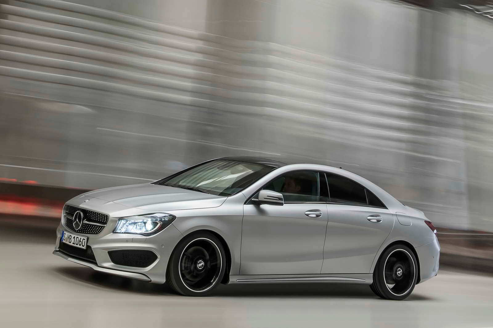 The Budget Buffett: Used Luxury Cars That Anyone Can Afford