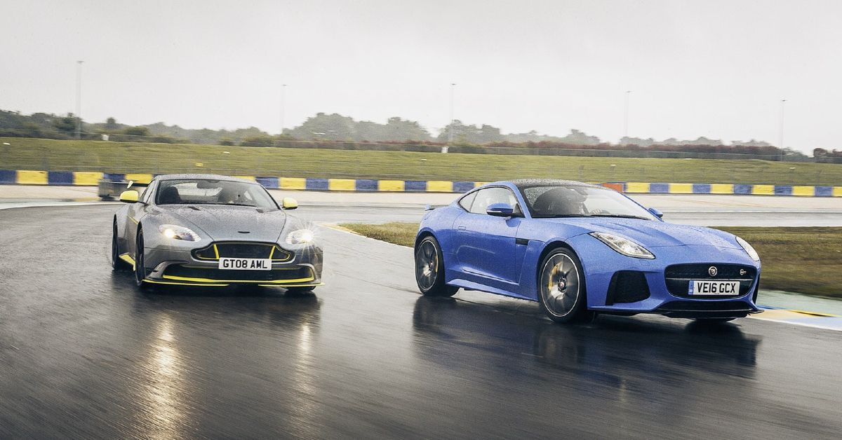 Jaguar Vs Aston Martin Which Is The True Face Of British Cars