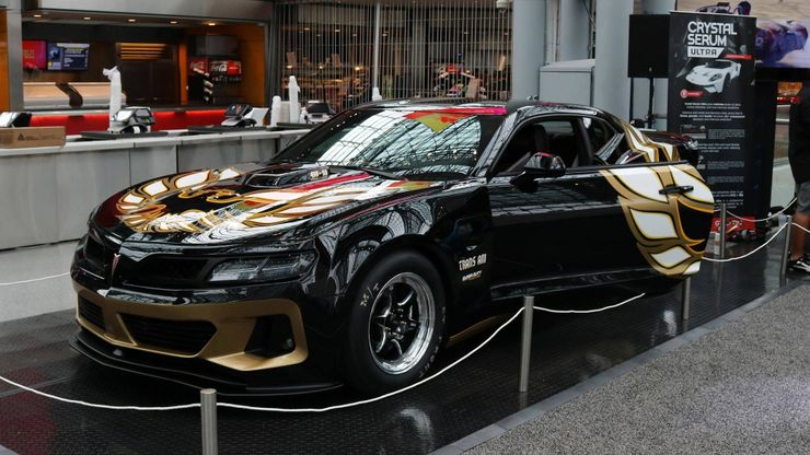 10 things we just learned about the new 2021 pontiac trans am firebird new 2021 pontiac trans am firebird