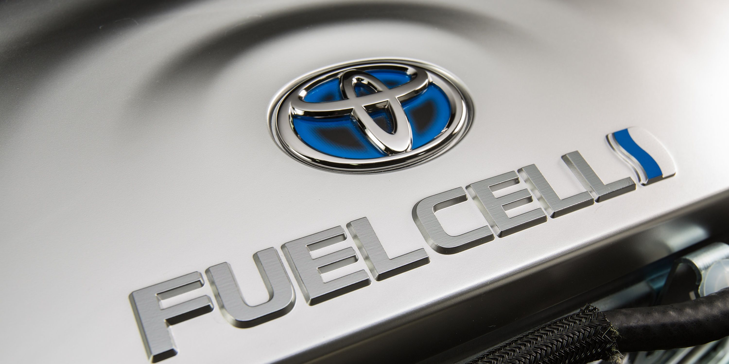 10 Things You Need To Know About Hydrogen Fuel-Cell Cars