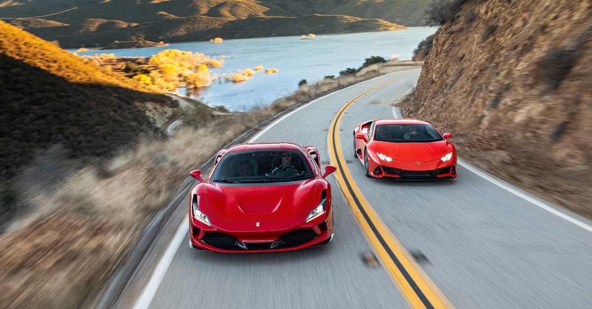 Naturally Aspirated VS Turbocharged Engines: What You Need To Know