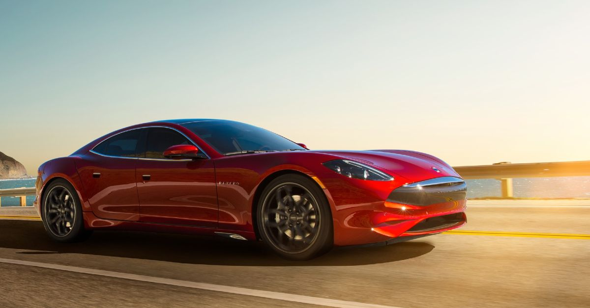 Here's Why The 2020 Karma Revero Should've Been A BEV | HotCars