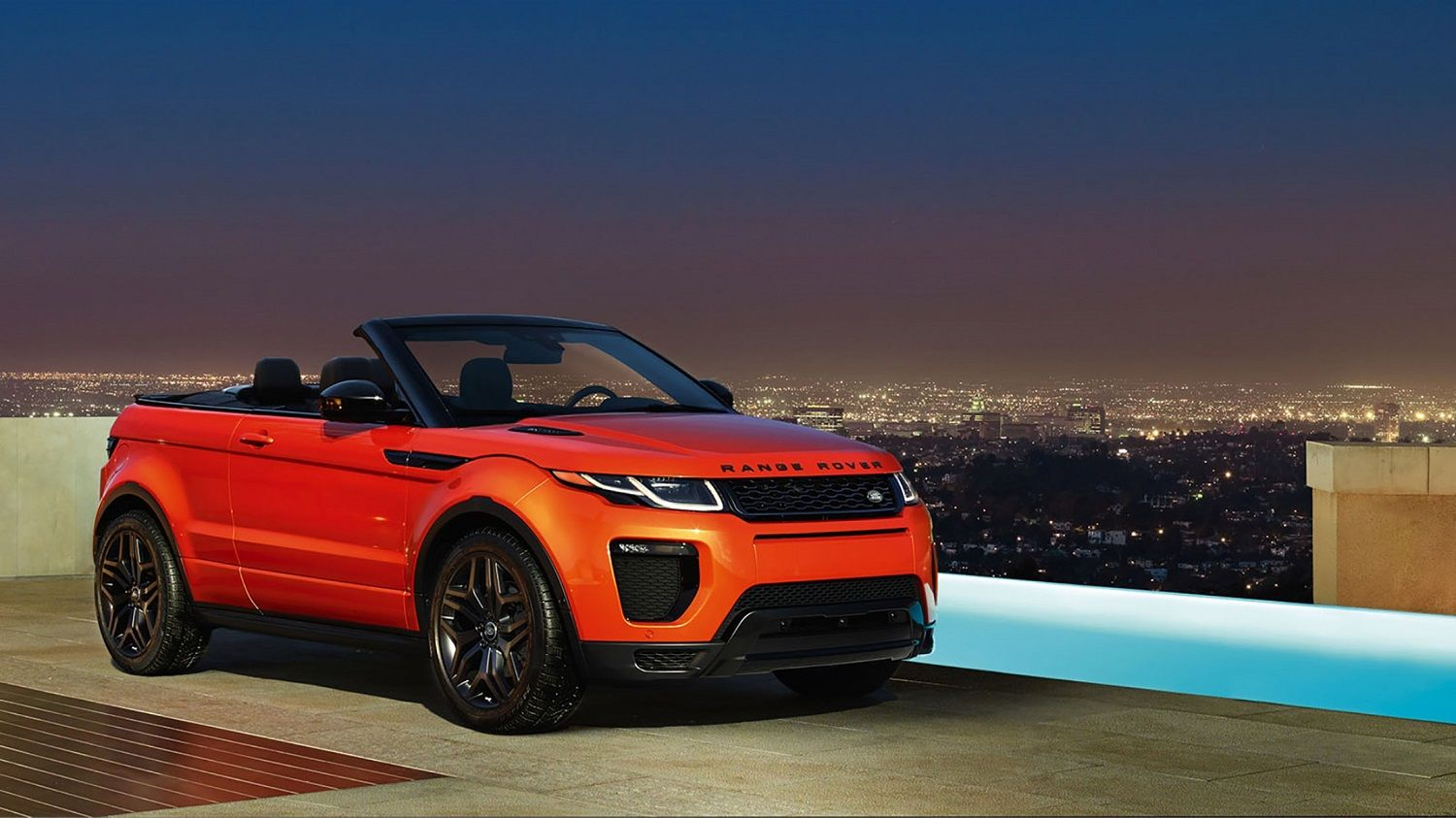 9 Convertible Suvs That Are Actually Badass 1 We Wouldn T Be Caught Dead In