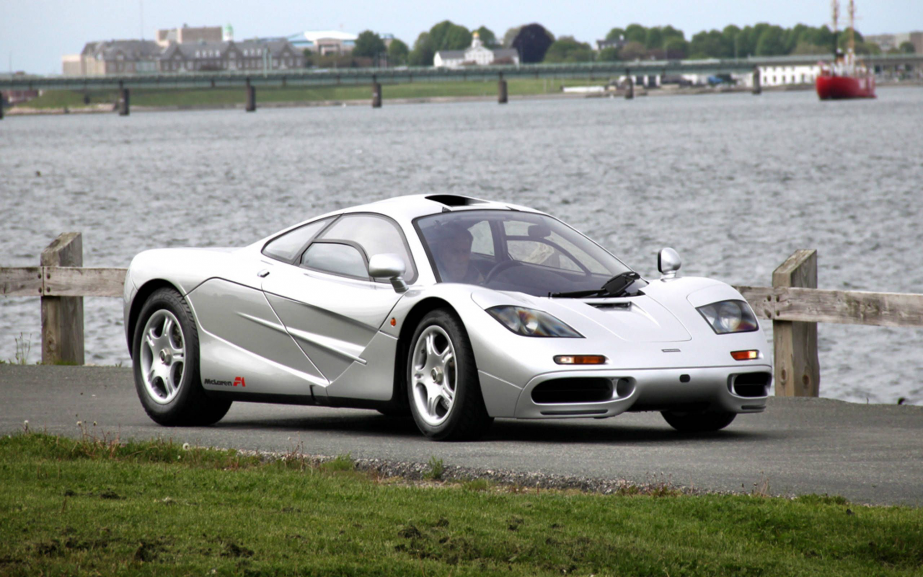10 Most Innovative Sport Cars Of The 20th Century | HotCars