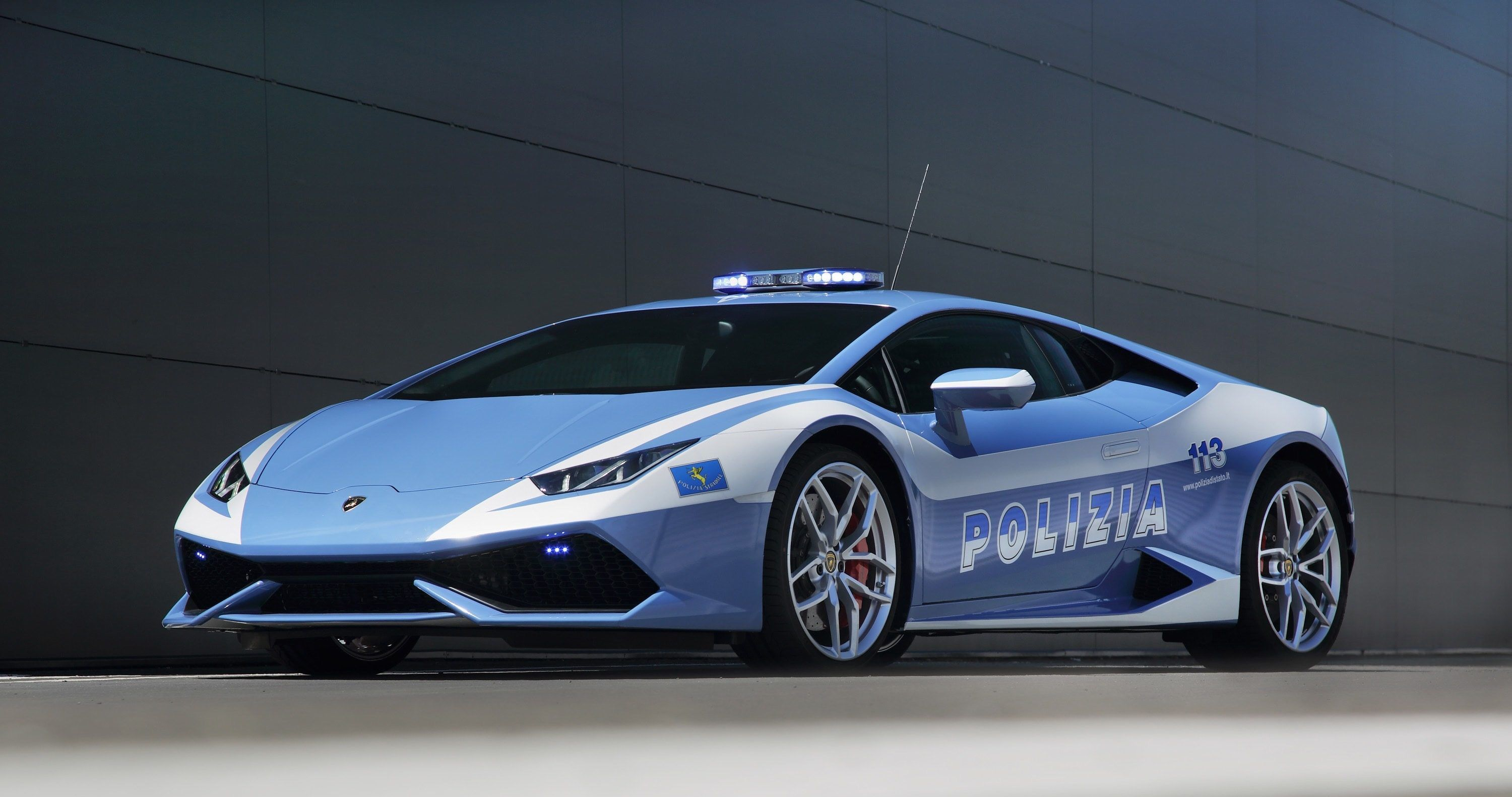 10 Weirdest Facts About Modern Police Cars Nobody Knows About