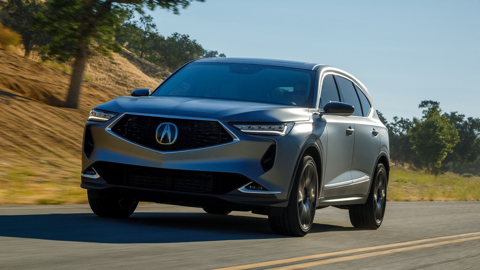 Why The New Fourth-Gen Acura MDX Needs To Be Great | HotCars