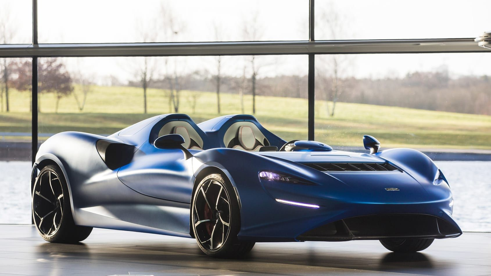 10 Most Anticipated Supercars Of 2021   HotCars