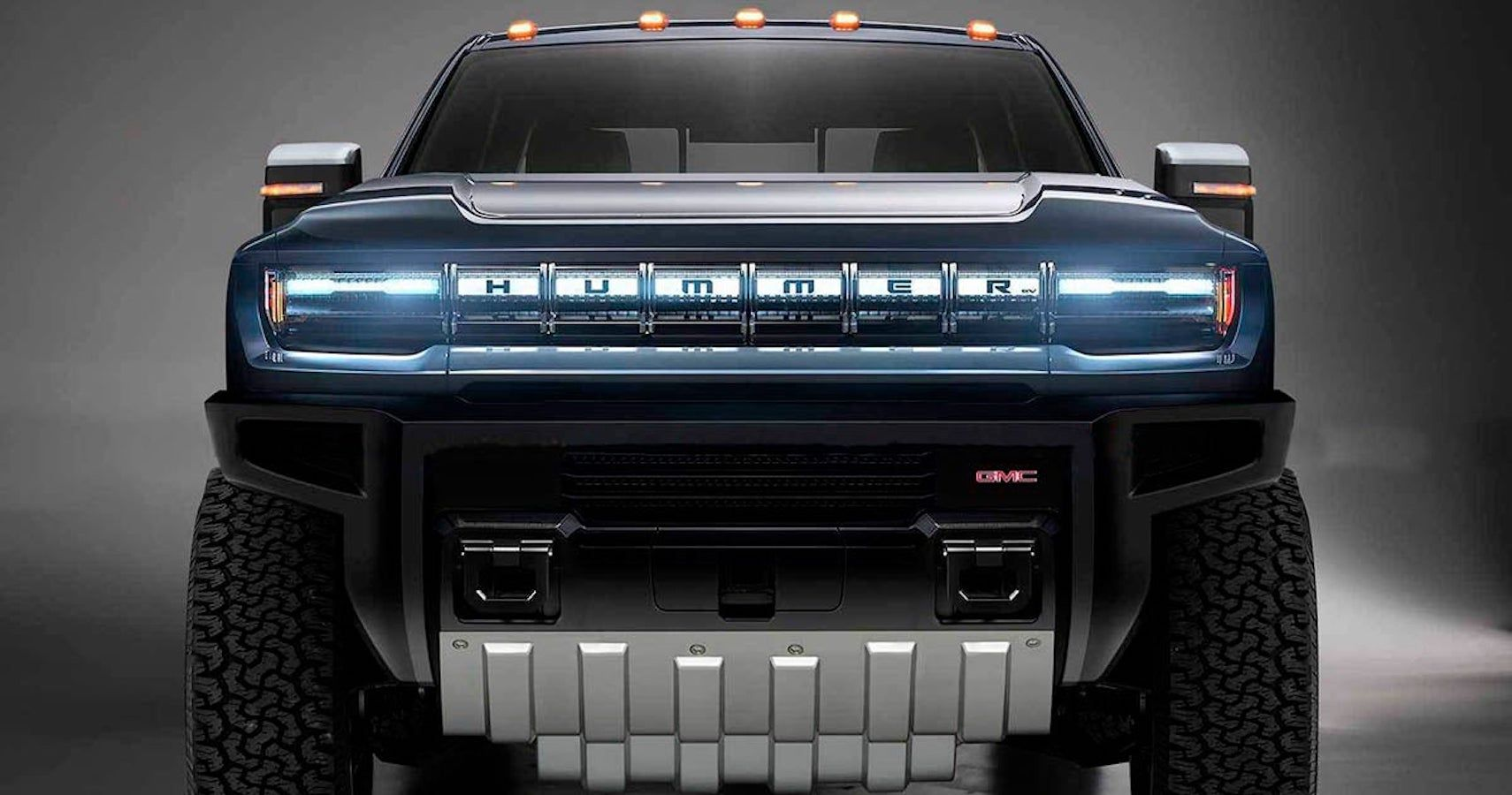 GMC Hummer EV: Everything We Know 24 Hours Before Its World Premiere