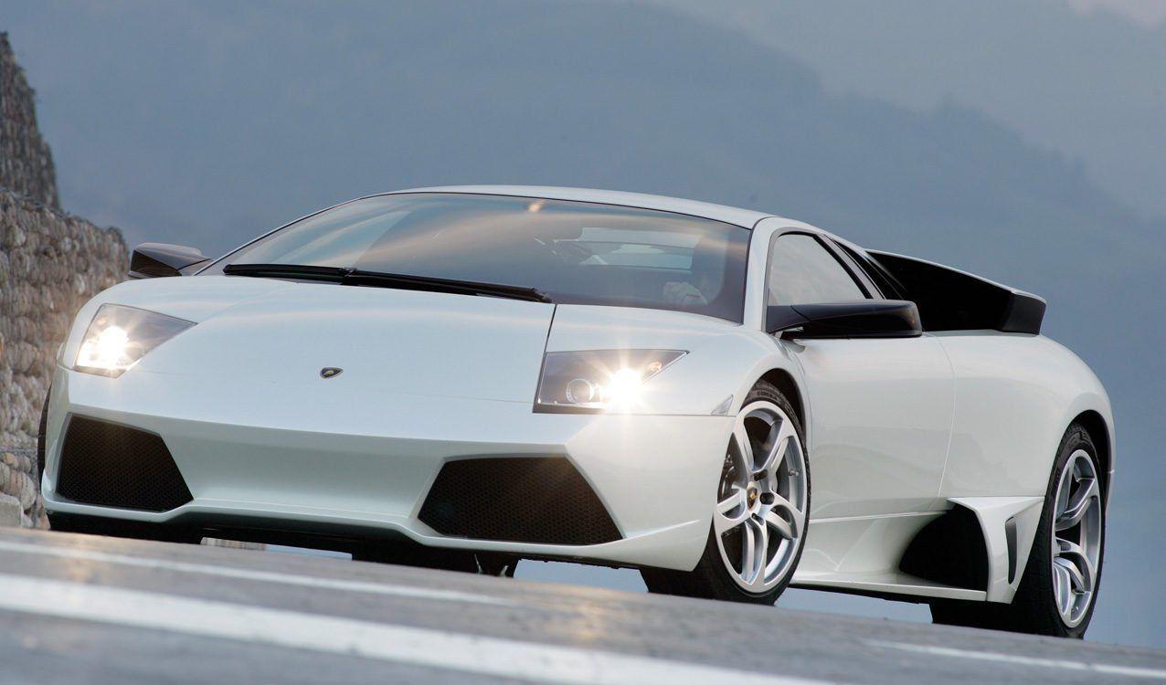 How Depreciation Has Made The Lamborghini Murcielago A Bargain V12 Supercar