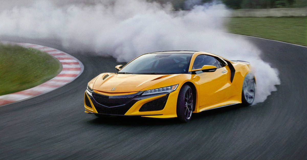 These Japanese Cars Are Faster Than Any Muscle Car   HotCars