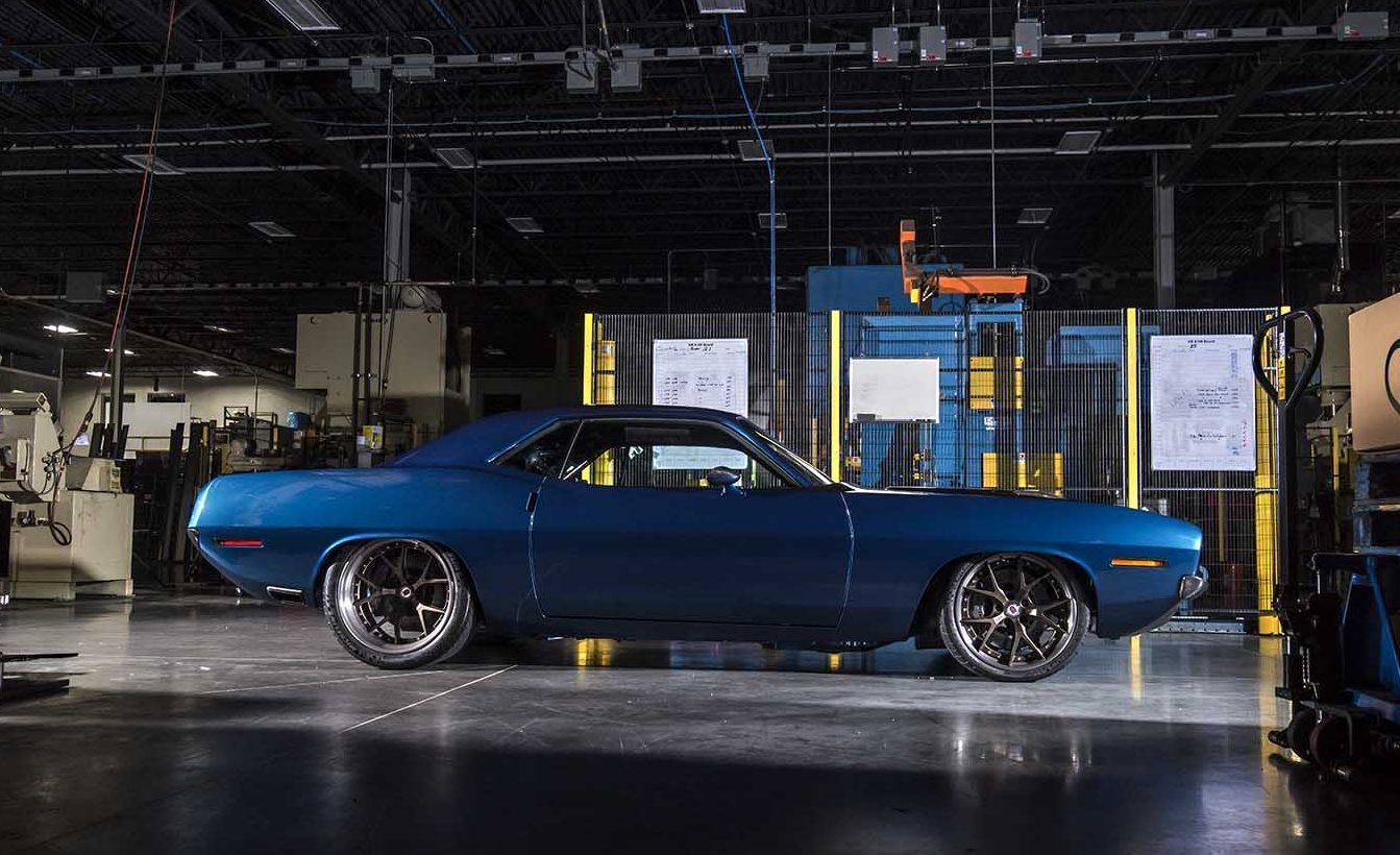 Kevin Hart's Barracuda: 10 Things You Didn't Know | HotCars