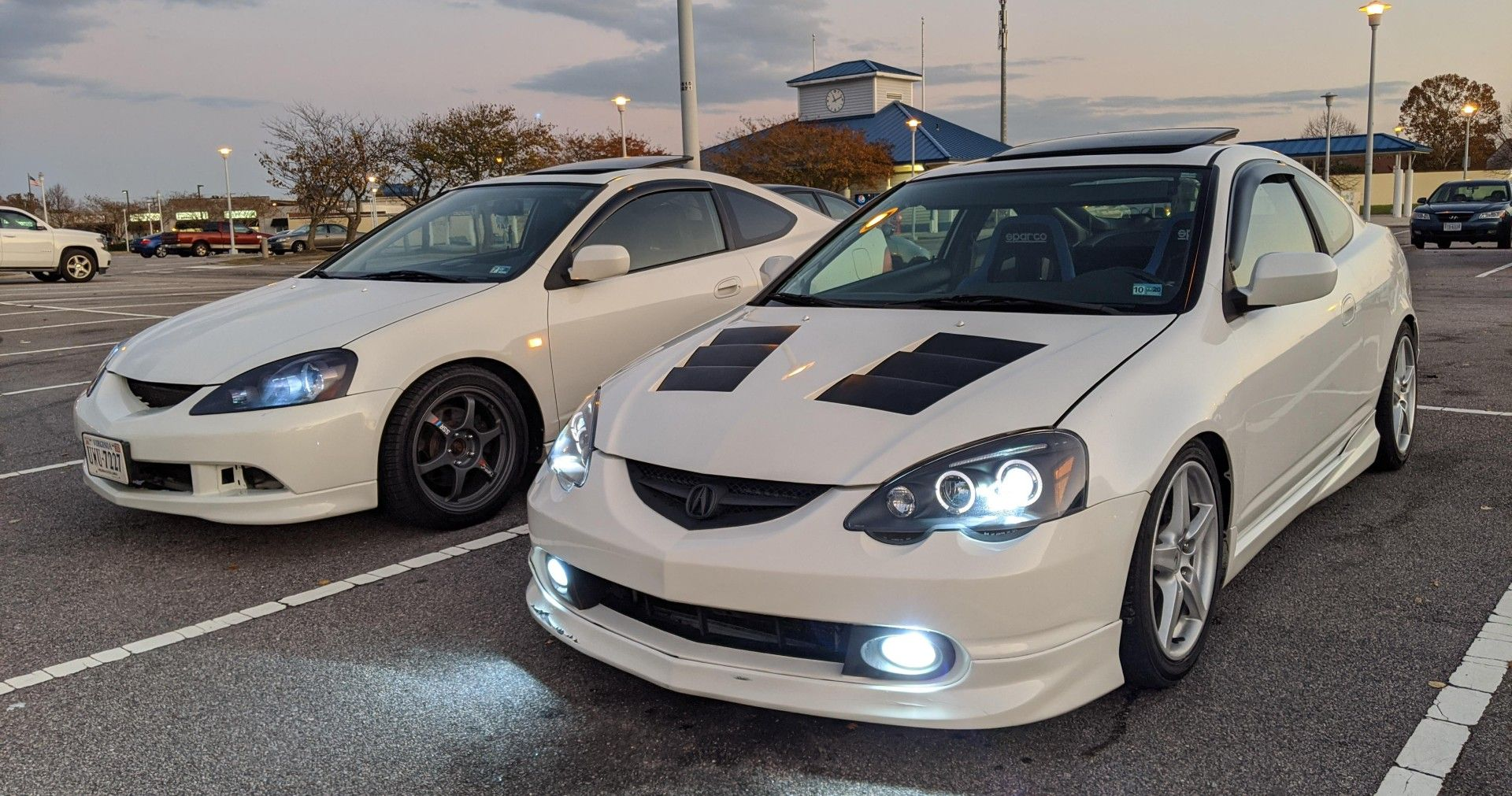 This Is What Makes The Acura Rsx Type S So Reliable Hotcars