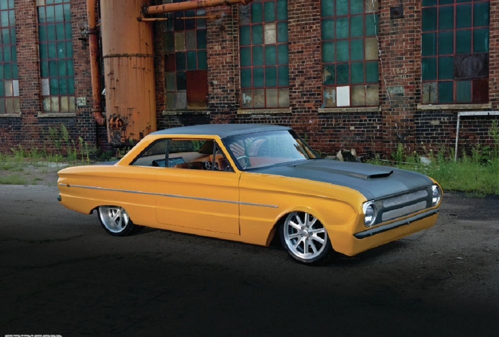 10 Times Ford Falcon Owners Modified Their Cars To Perfection