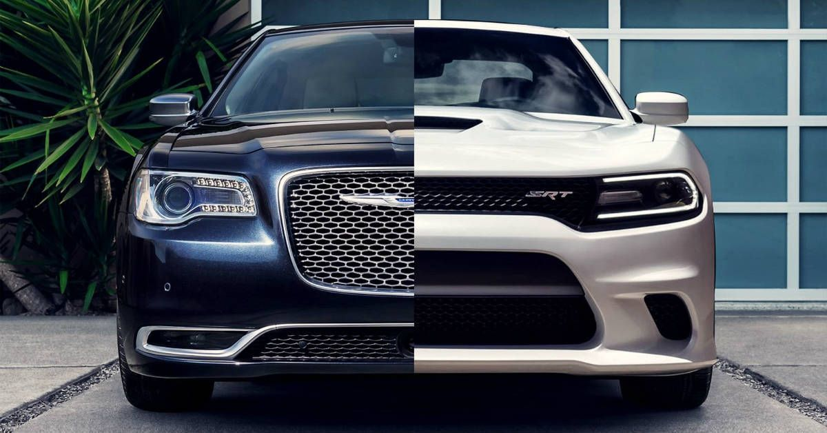 Muscle Sedan Battle: 5 Stunning Modified Chrysler 300Cs (5 Modded Dodge Chargers We'd Rather Own)