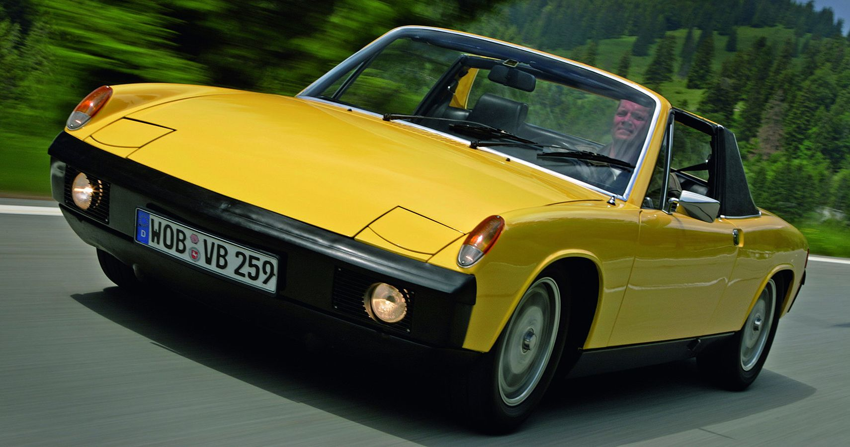 These Are Europe's Biggest Sports Car Flops | HotCars