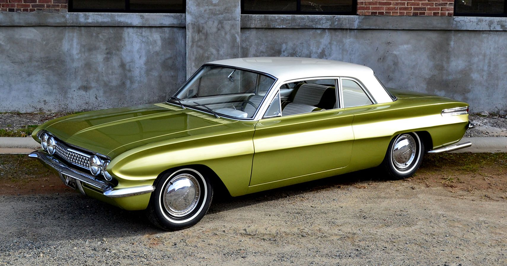 This Is How Much A Classic 1962 Buick Special Is Worth Today