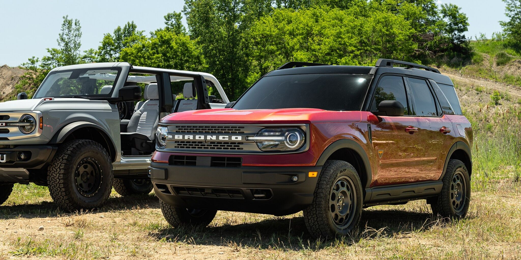 10 Things You Didn't Know About The New Ford Bronco | HotCars
