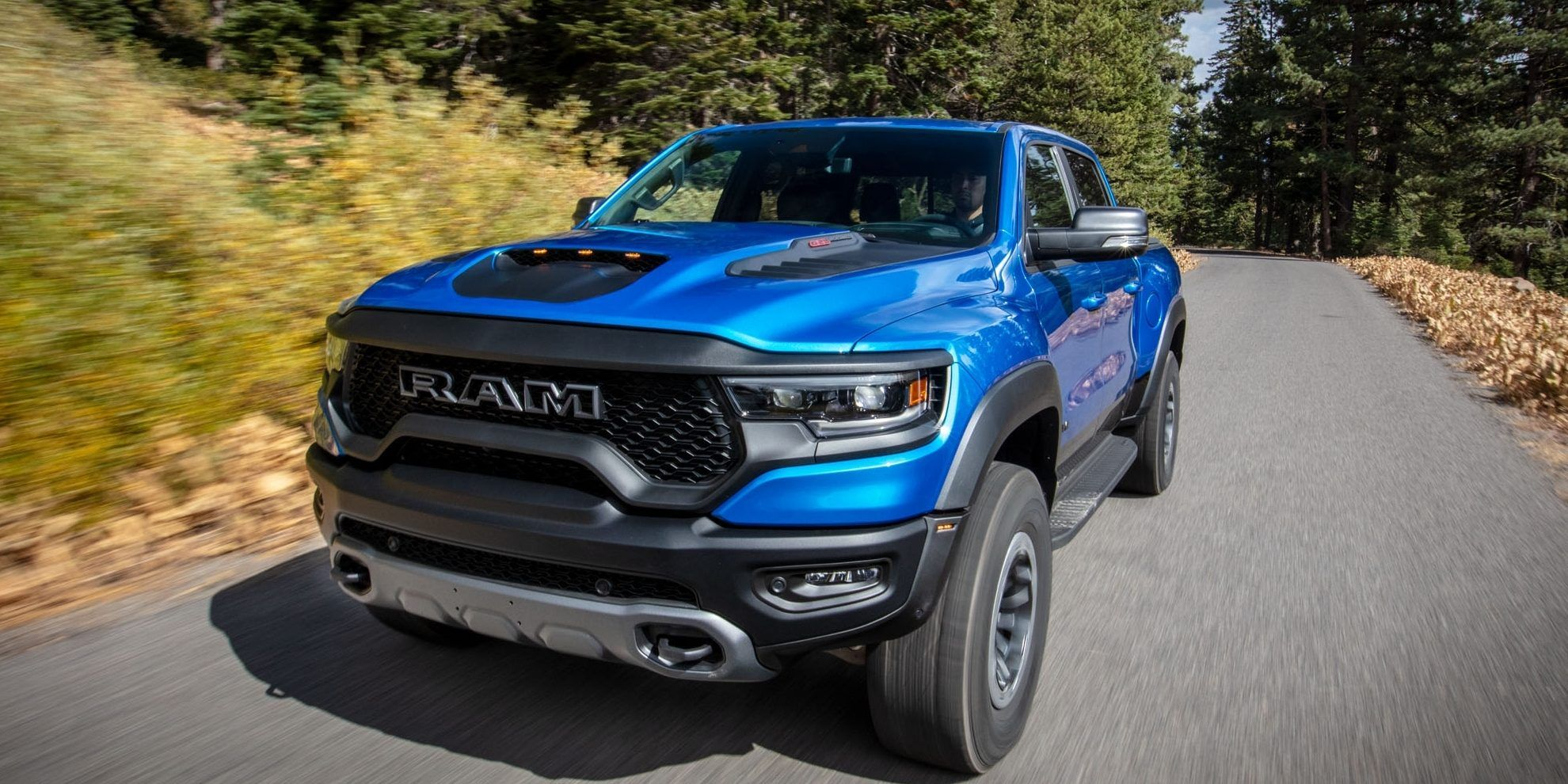Ranking The Most Powerful Ram Trucks Ever Made