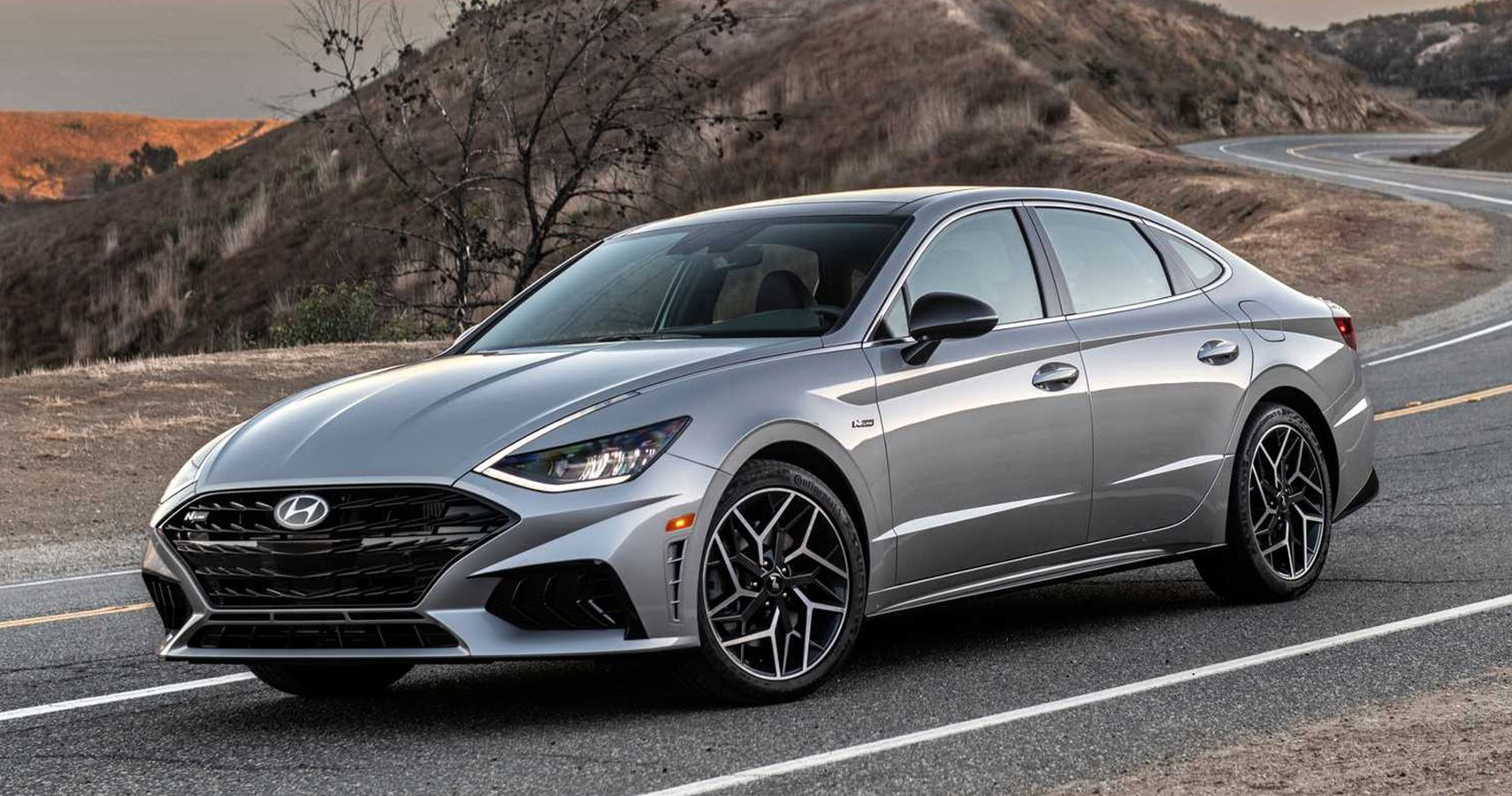 10 coolest features in the new 2021 hyundai sonata n | hotcars