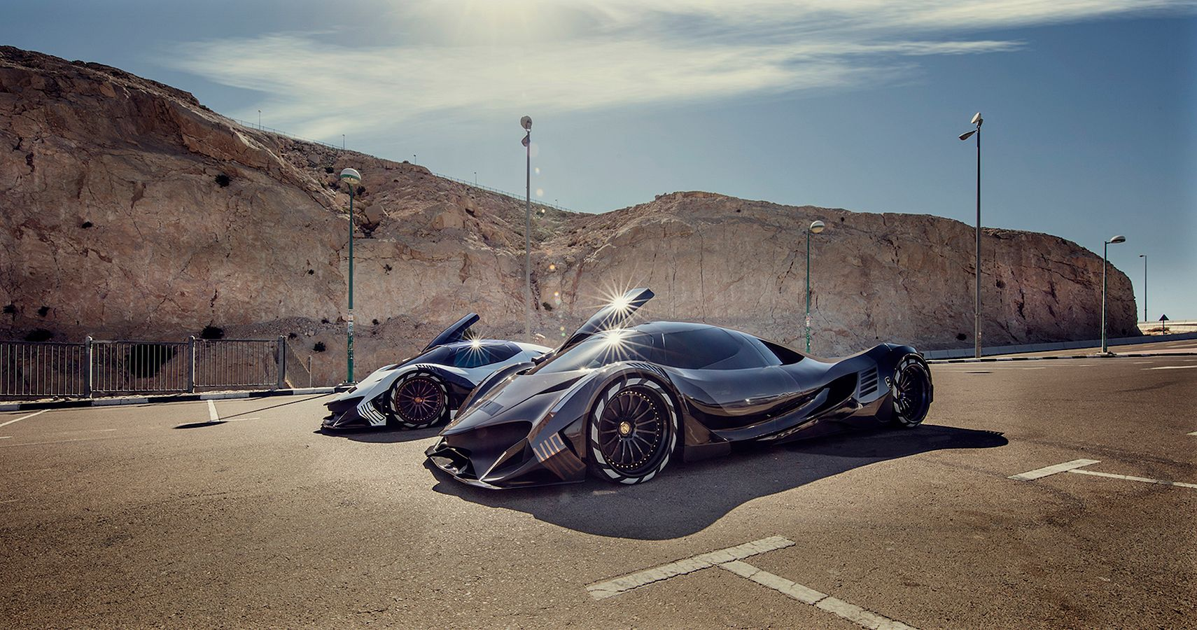 Devel Sixteen Costs, Facts, And Figures