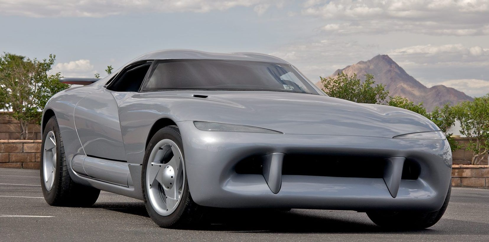 Here's Where The Dodge Muscle Car From Viper Is Today | HotCars