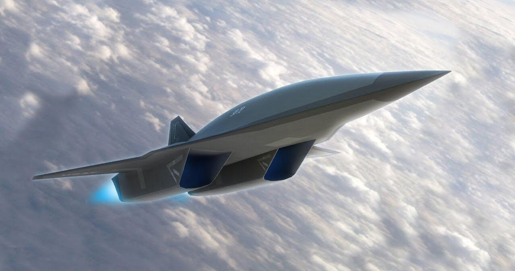 A Complete Guide To Lockheed Martin's Unmanned Aircraft Technology