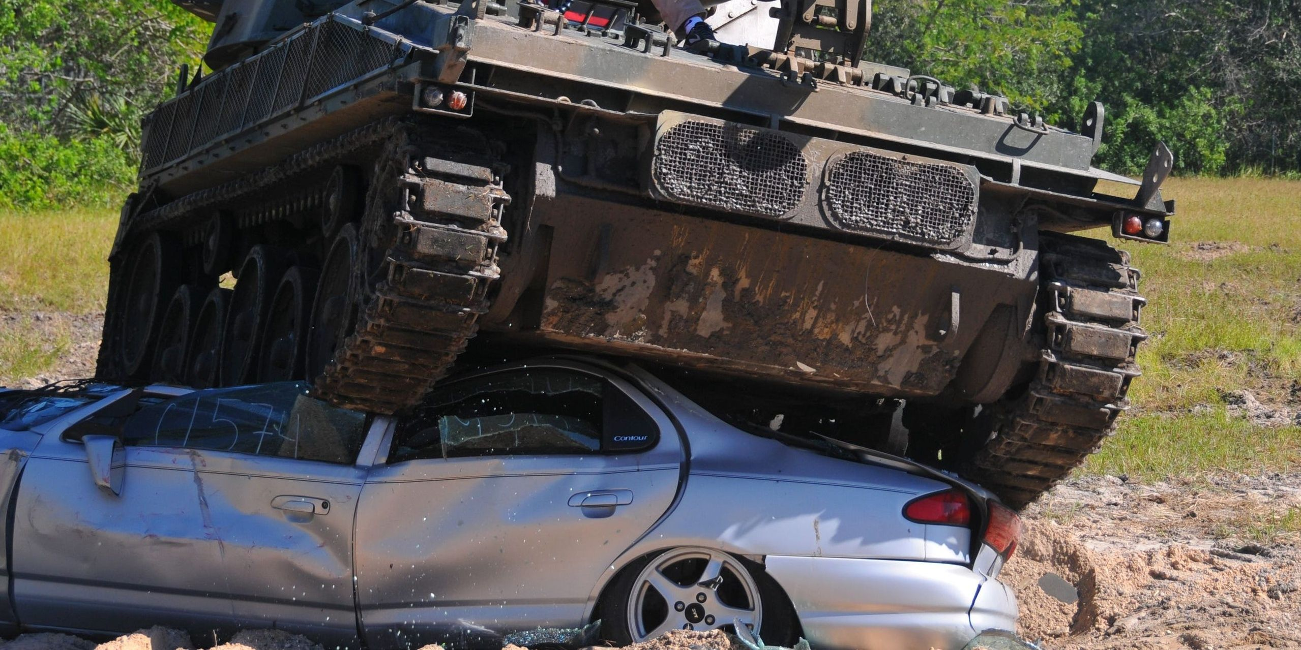 10 Crazy Rules Tank Drivers Have To Follow | HotCars