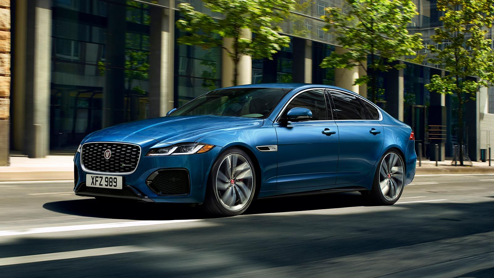 2021 Jaguar XF: Costs, Facts, And Figures   HotCars