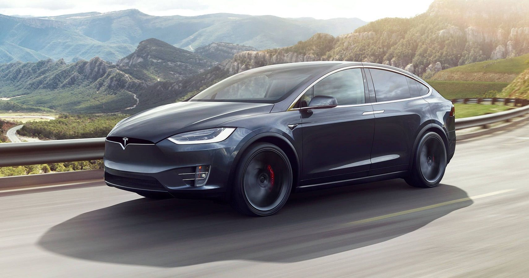 Here's What We Expect From The 2021 Tesla Model X