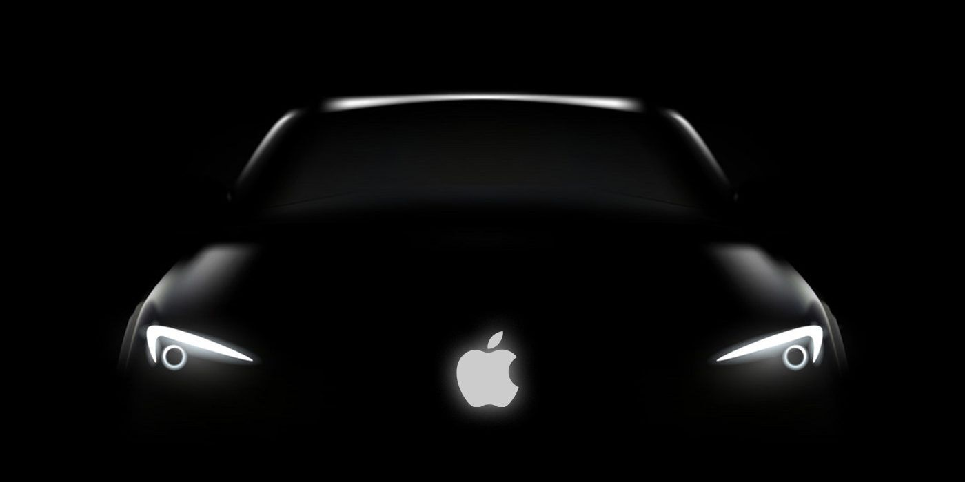 Here's Everything We Know About The Apple Electric Car Project