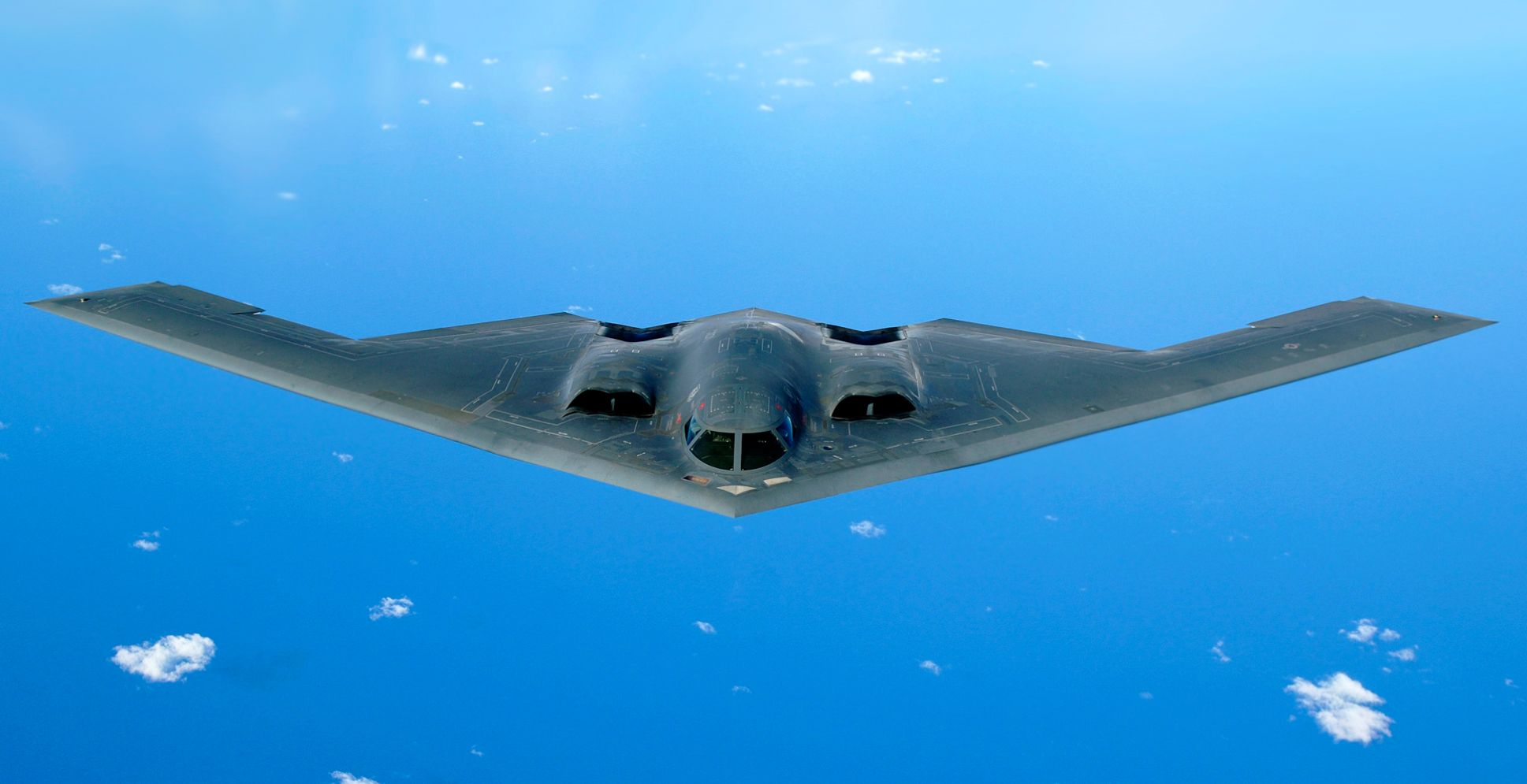 10 Craziest Military Aircraft Known To The Public | HotCars