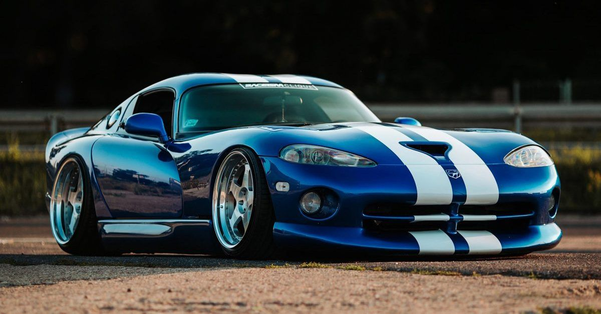 10 Affordable Sports Cars Inexperienced Drivers Should Avoid