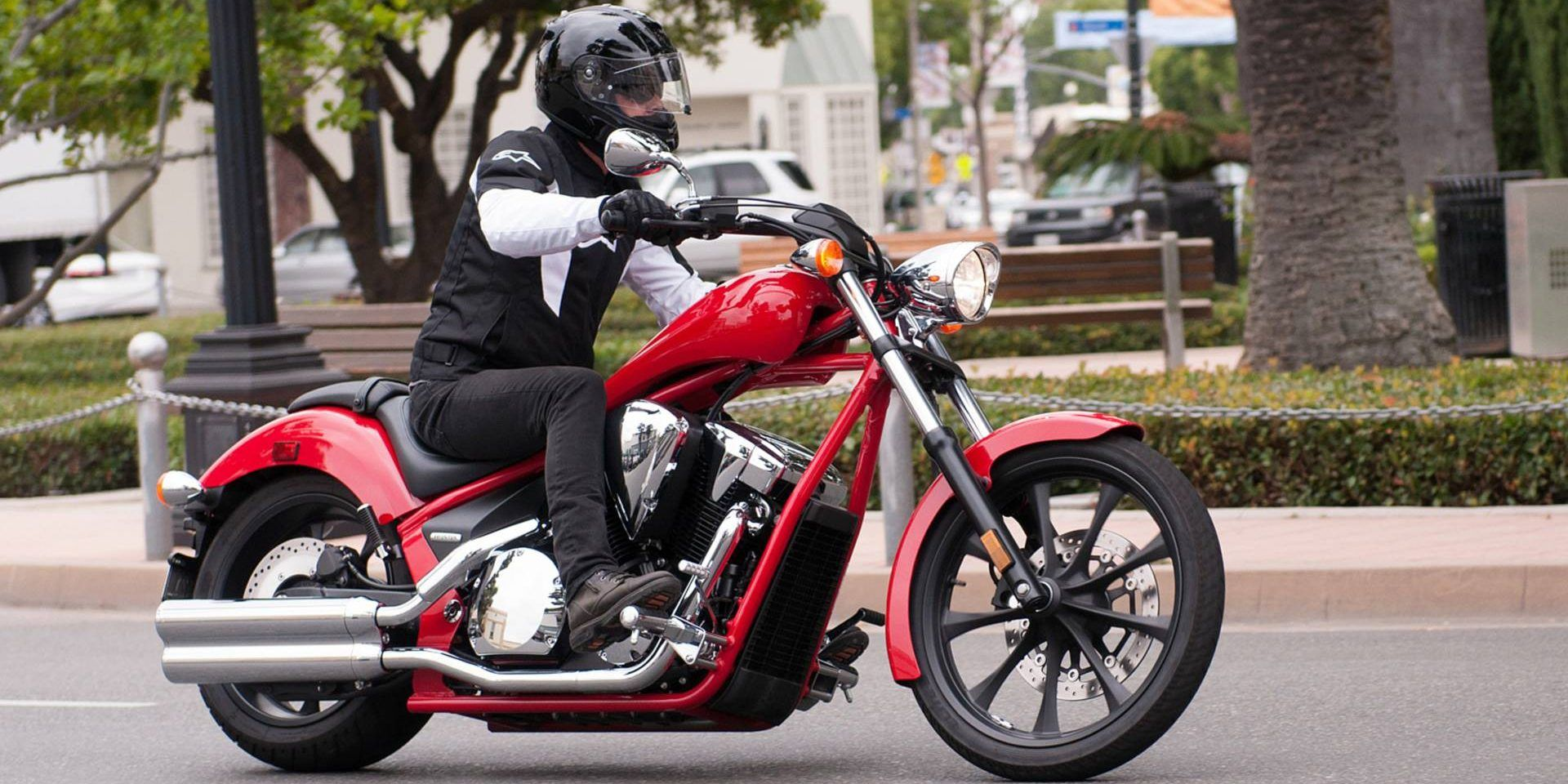 10 Cruisers Motorcycle Club Members Would Never Ride   HotCars